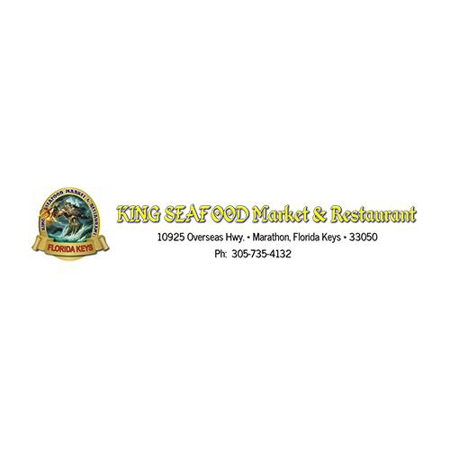 KING SEAFOOD Market and Restaurant